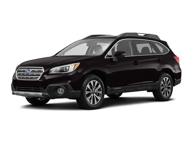 Photo Used 2017 Subaru Outback 2.5i Limited with SUV  Greenville, NC