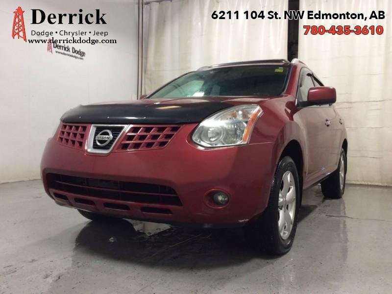 Photo Pre-Owned 2010 Nissan Rogue SL - 95.95 BW