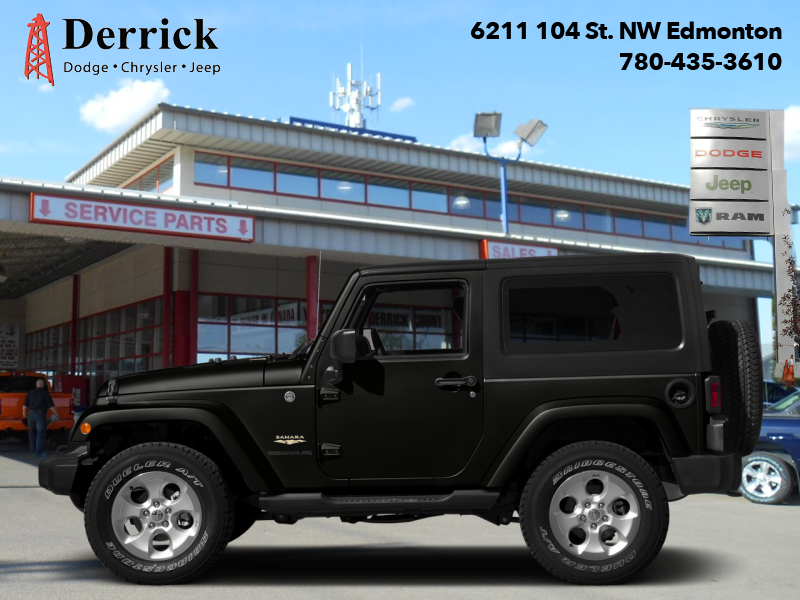 Photo Pre-Owned 2015 Jeep Wrangler Used 2Dr Sport Manual Trans Soft Top 158.89 BW