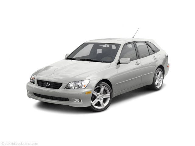 Pre-Owned 2002 LEXUS IS 300 Wagon in Minneapolis, MN