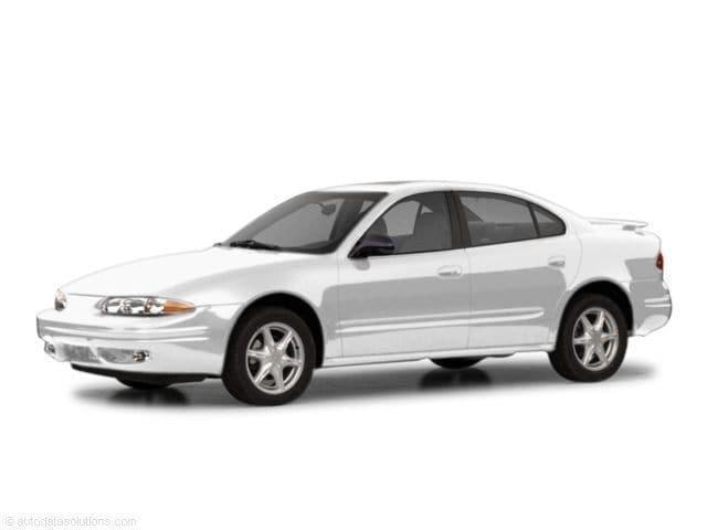 Used 2002 Oldsmobile Alero For Sale | Northfield MN | 1G3NF52E82C175625