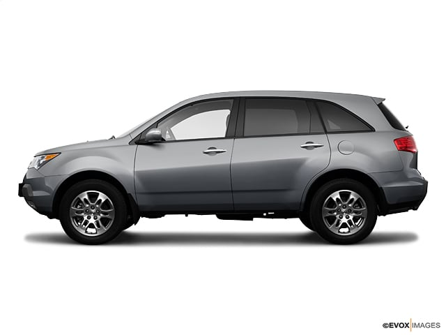 2009 Used Acura MDX For Sale Manchester NH   VIN:2HNYD28419H504697