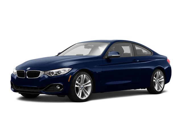 2016 Certified Used BMW 435i Coupe xDrive Imperial Blue For Sale Manchester NH & Nashua   Stock:MB171213M