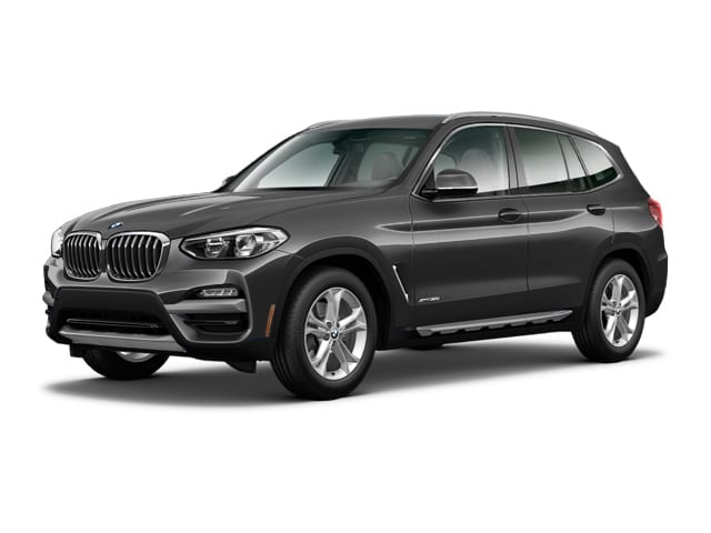 2018 Used BMW X3 For Sale Manchester NH   VIN:5UXTR9C5XJLC73222