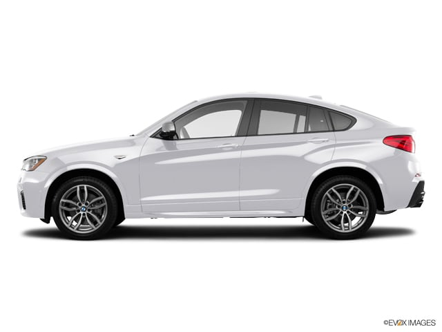 2017 Certified Used BMW X4 Sports Activity Coupe M40i Alpine White For Sale Manchester NH & Nashua   Stock:B18706A