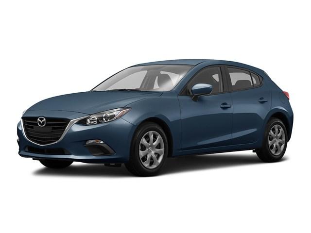 2016 Used Mazda Mazda3 For Sale Manchester NH   VIN:3MZBM1J76GM269266