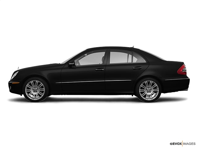 2008 Used Mercedes-Benz E-Class For Sale Manchester NH   VIN:WDBUF22X78B241008