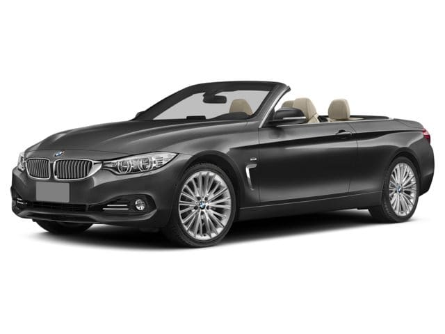 Certified Used 2014 BMW 428i Convertible in Chattanooga, TN