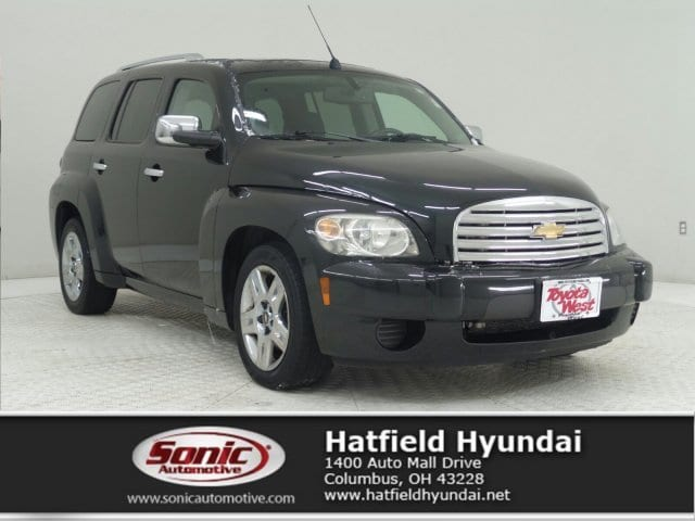 2011 Chevrolet HHR LT w/1LT SUV in Columbus