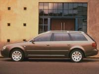 Used 2001 Audi A6 2.8 Avant Near Indianapolis