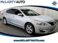 Pre-Owned 2013 NISSAN ALTIMA 2.5 SV Front Wheel Drive Sedan