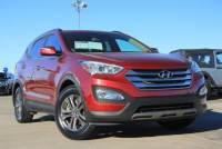 Used 2014 Hyundai Santa Fe Sport ONE OWNER LOW MILES PERFECT IN AND OUT in Ardmore, OK