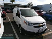 Used 2015 Chevrolet City Express 1LT For Sale San Diego | 3N63M0ZN7FK692174