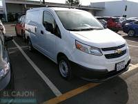 Used 2015 Chevrolet City Express 1LT For Sale San Diego | 3N63M0ZN2FK693135