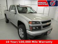 Used 2010 Chevrolet Colorado For Sale | Christiansburg VA