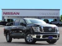 Used 2017 Nissan Titan SV Truck Crew Cab For Sale Austin, Texas