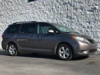 Used 2016 Toyota Sienna LE 7-Passenger Auto Access Seat Mini-Van FWD in McDonald, TN