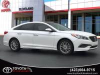 Used 2015 Hyundai Sonata Limited Sedan FWD in McDonald, TN