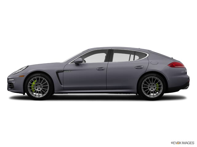 2014 Porsche Panamera S E-Hybrid 4dr HB in Houston