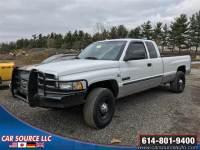 2000 Dodge Ram 2500 Laramie SLT