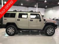 Used 2004 Hummer H2 For Sale   Concord ON