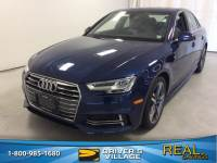Used 2017 Audi A4 For Sale | Cicero NY