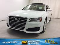 Used 2017 Audi A8 For Sale | Cicero NY
