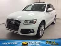 Used 2015 Audi Q5 For Sale | Cicero NY