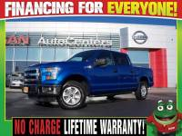 Used 2015 Ford F-150 XLT 4WD - Tow Package - Running Boards For Sale Near St. Louis