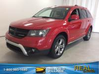 Used 2017 Dodge Journey For Sale | Cicero NY