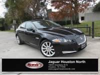 Used 2014 Jaguar XF 3.0 in Houston