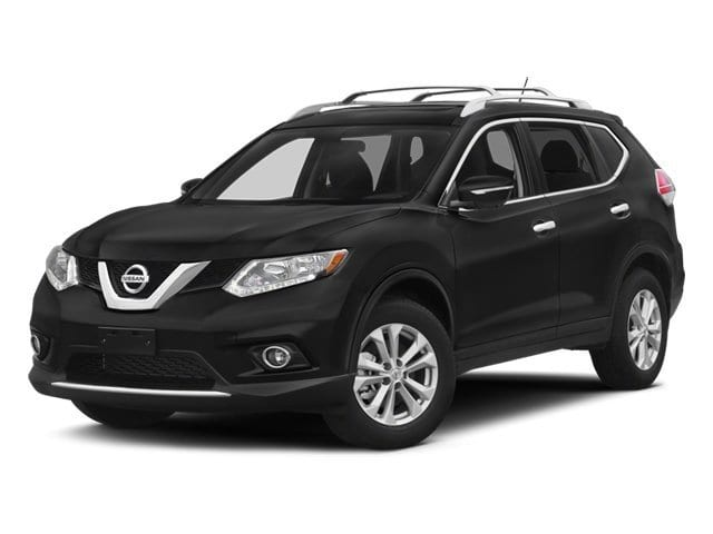 Photo 2014 Nissan Rogue SL For Sale in Brooklyn NY