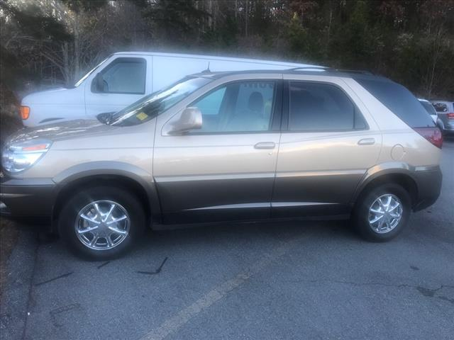Photo 2004 Buick Rendezvous CXL Only 55,000 Miles CXL SUV Front-wheel Drive in Brevard