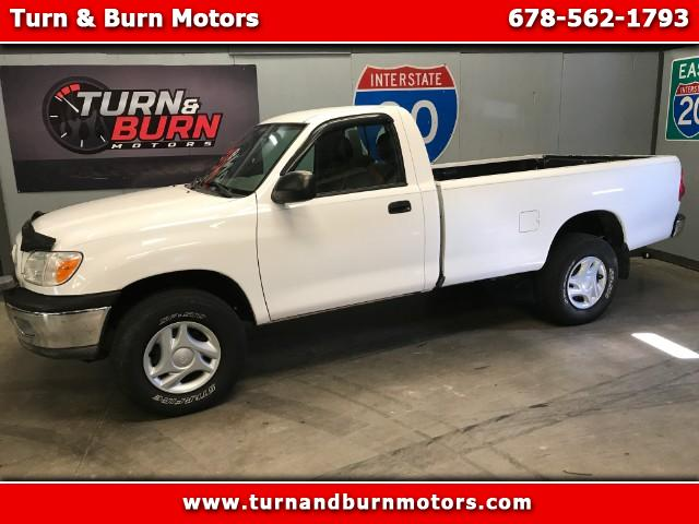 Photo 2006 Toyota Tundra Regular Cab 4WD