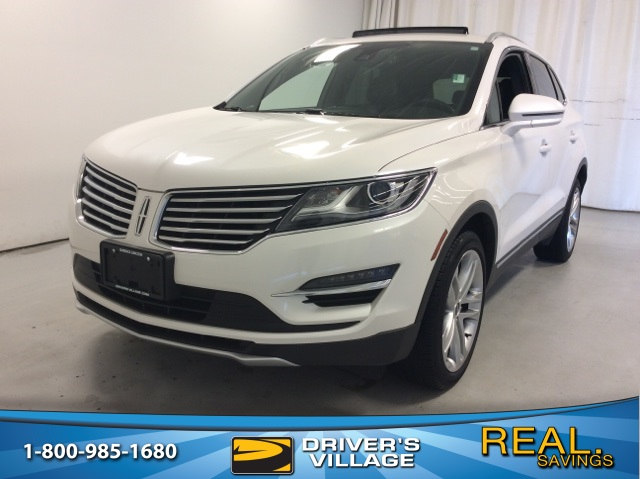 Photo Used 2016 Lincoln MKC For Sale  Cicero NY