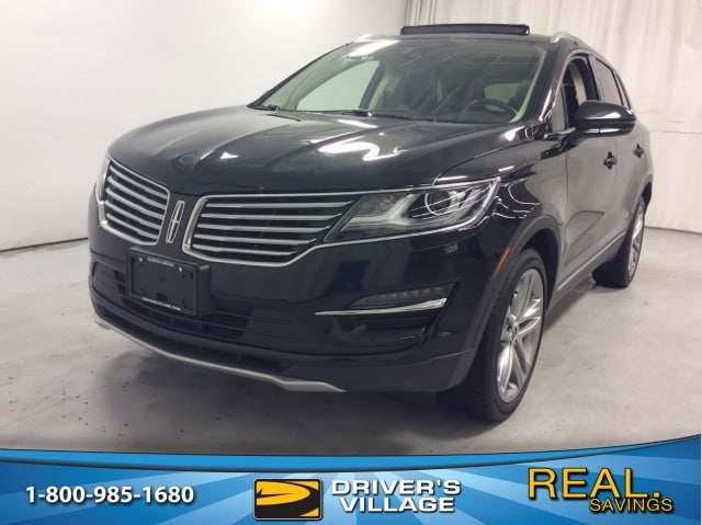 Photo Used 2015 Lincoln MKC For Sale  Cicero NY