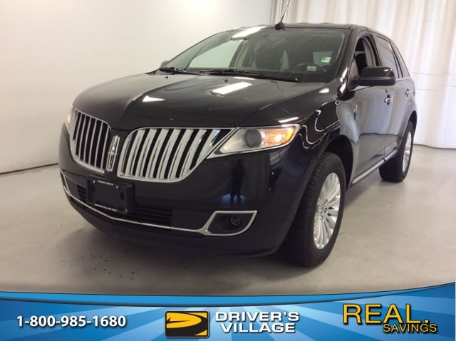 Photo Used 2015 Lincoln MKX For Sale  Cicero NY