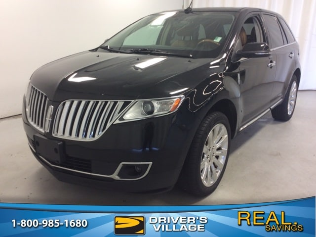 Photo Used 2014 Lincoln MKX For Sale  Cicero NY