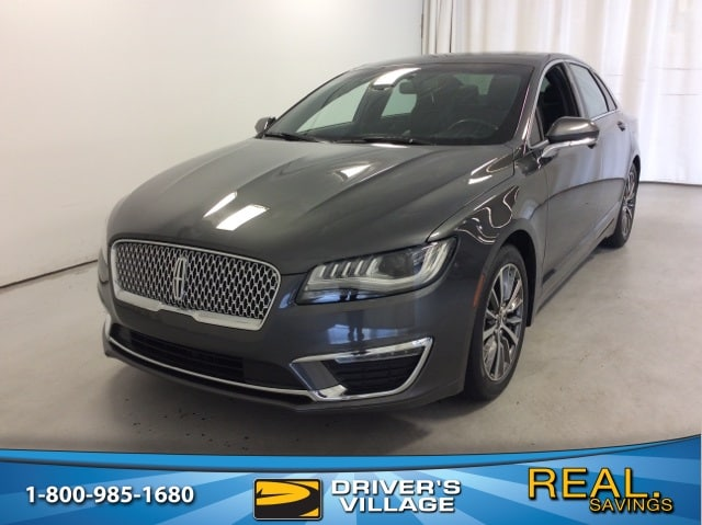 Photo Used 2017 Lincoln MKZ For Sale  Cicero NY