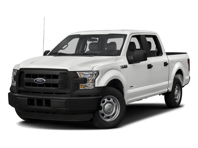 Photo 2017 Ford F-150 - Ford dealer in Amarillo TX  Used Ford dealership serving Dumas Lubbock Plainview Pampa TX