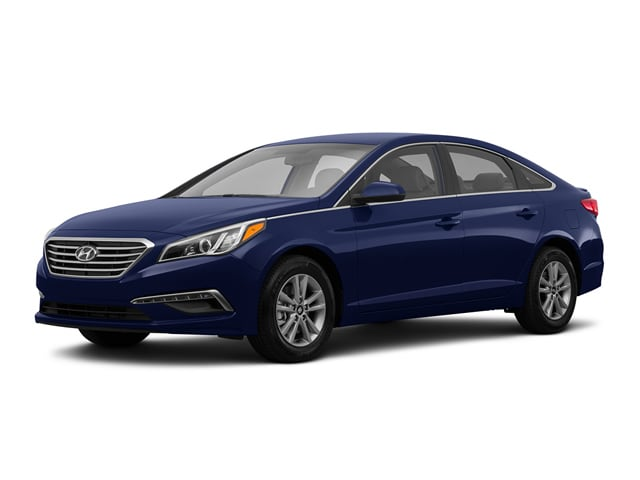 Photo Used 2017 Hyundai Sonata For Sale  Langhorne PA - Serving Levittown PA  Morrisville PA  5NPE24AFXHH445371