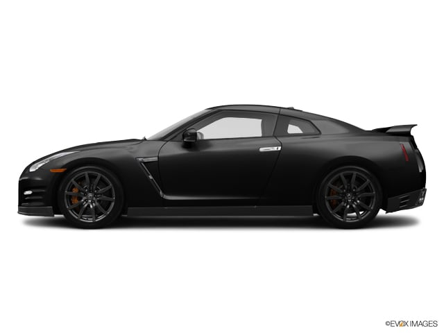 Photo Used 2014 Nissan GT-R Premium Coupe For Sale in Wilton, CT