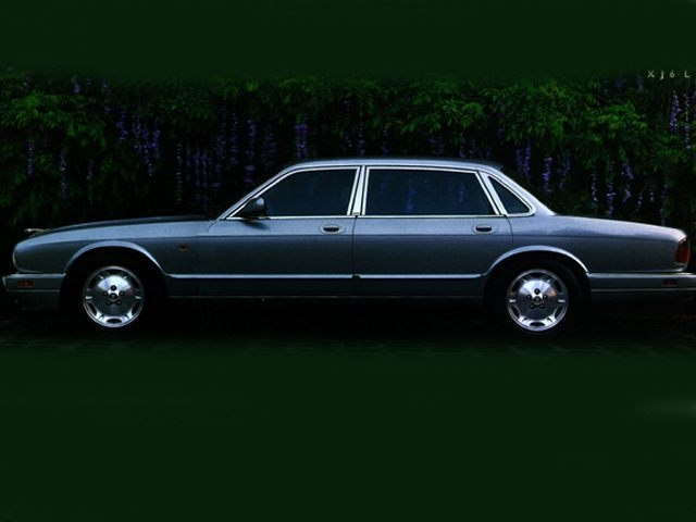 Photo Used 1997 Jaguar XJ L For Sale  Serving Thorndale, West Chester, Thorndale, Coatesville, PA  VIN SAJHX6248VC797123