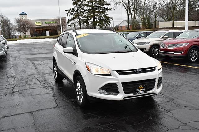Photo 2014 Ford Escape SE SUV