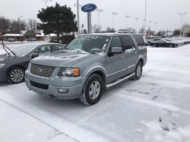 Photo 2006 Ford Expedition Limited SUV