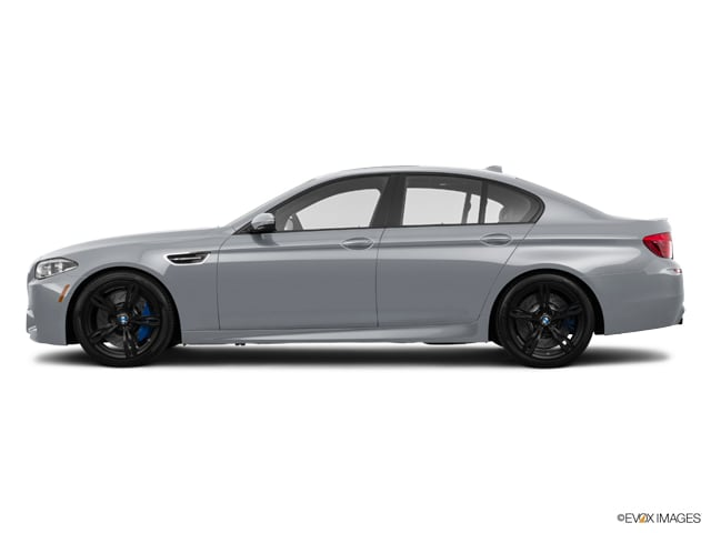Photo 2015 BMW M5 Sedan
