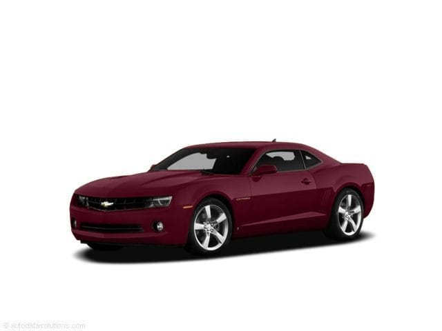 Photo Used 2010 Chevrolet Camaro SS Coupe For Sale Springdale AR