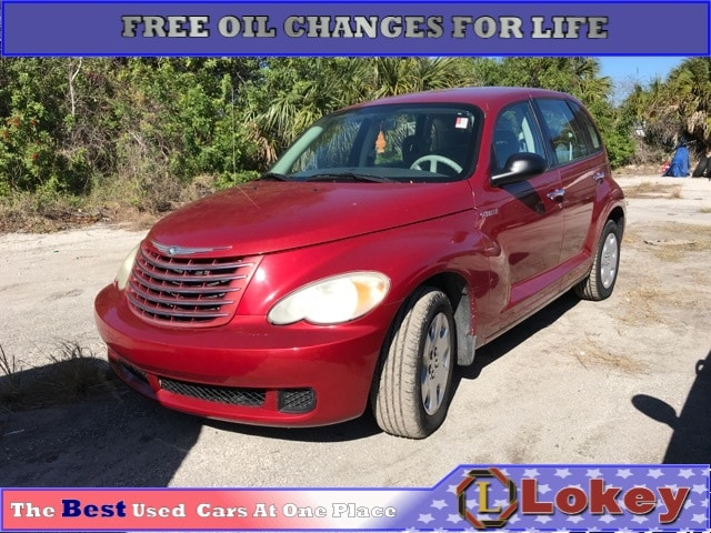 Photo Used 2006 Chrysler PT Cruiser Base SUV in Clearwater, FL