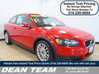 Used 2009 Volvo C30 2dr Cpe Auto Coupe in St. Louis, MO