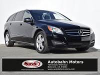 Used 2012 Mercedes-Benz R-Class R 350 4MATIC